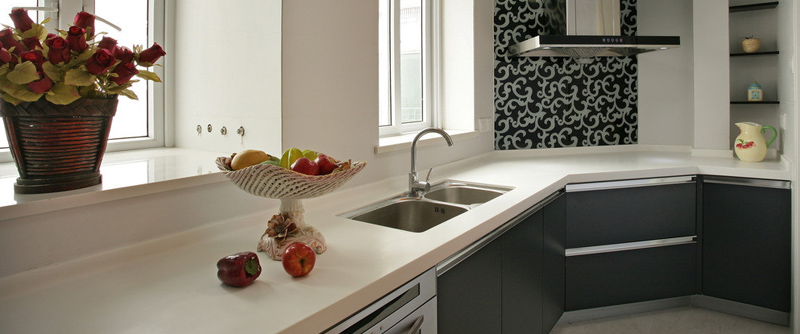 Composite Kitchen Countertops : name kitchen countertops pad pad strip application used for kitchen